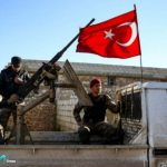 Russian Blitz in Syria Warns Turkey to Back Off in Caucasus