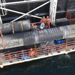 Nord Stream 2 construction in Danish waters to restart on January 15